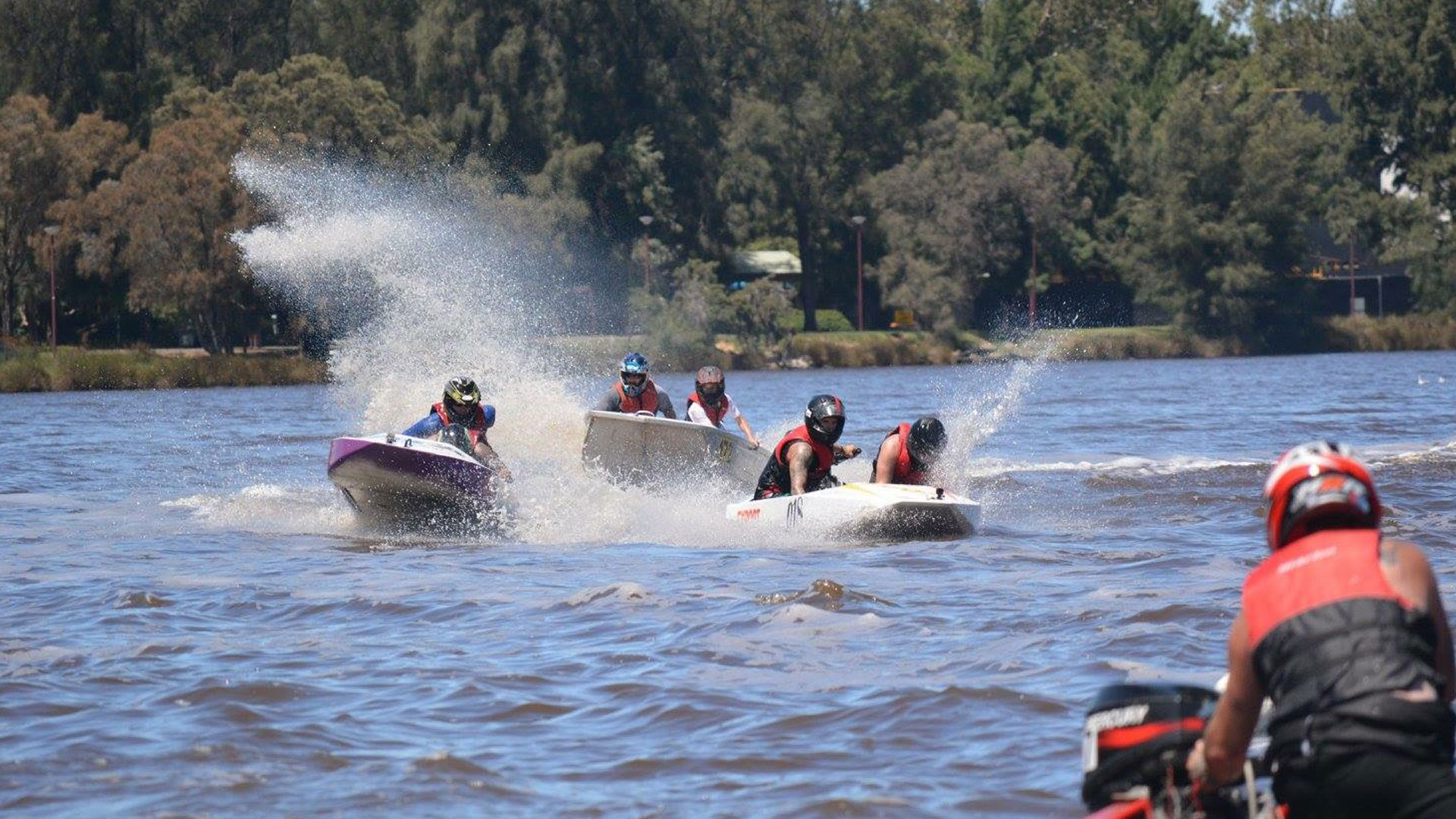 waterski wa